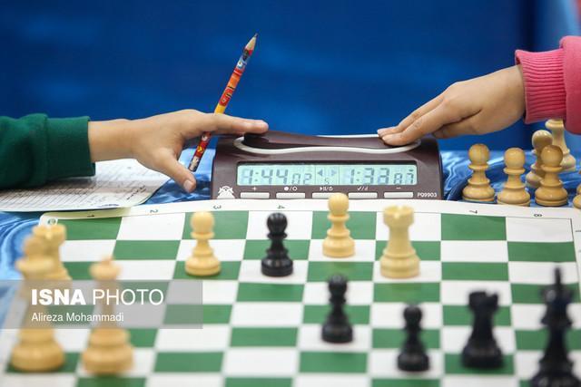 در بخش برق آسیای شطرنج ابوظبی فیروزجا دهم مقصودلو دوازدهم شدند