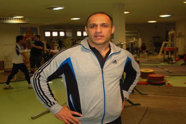 وزنه برداری ایران پتانسیل قهرمانی دنیا را دارد