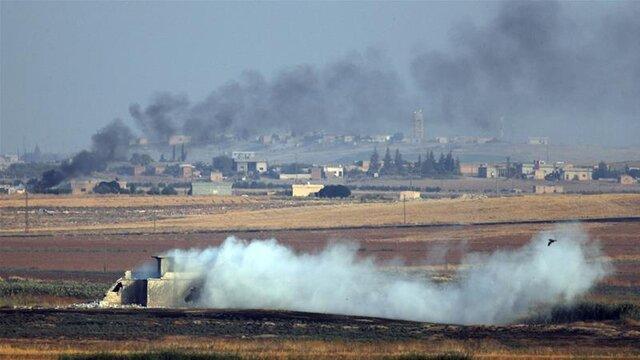 درخواست نمایندگان آمریکایی برای تحقیقات فوری درباره احتمال جنایت جنگی ترکیه در سوریه
