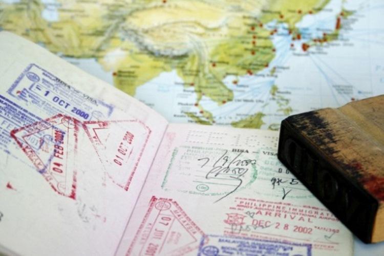 آشنایی با ویزا یا ویزای گردشگری