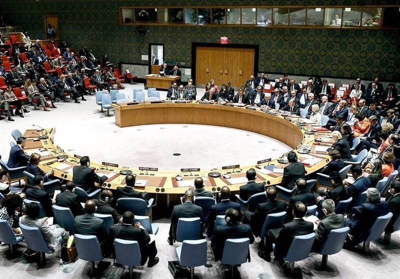 نشست شورای امنیت درباره حادثه برای دو نفتکش در دریای عمان بی نتیجه انتها یافت