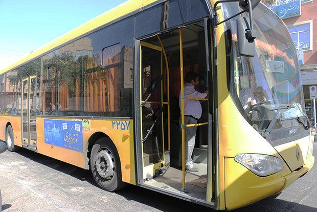 خرید اتوبوس گردشگری از آلمان، انگلیس و چین برای اصفهان