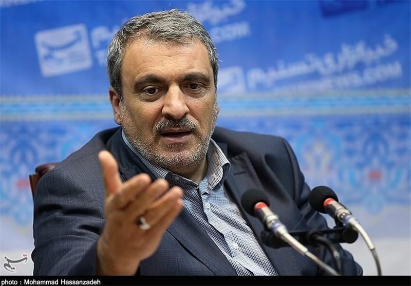 سفره ایرانی بخشی از تاریخ و فرهنگ و هنر ایران است