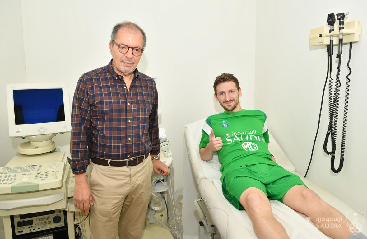 ستاره سابق تیم ملی آلمان و باشگاه چلسی به الاهلی پیوست