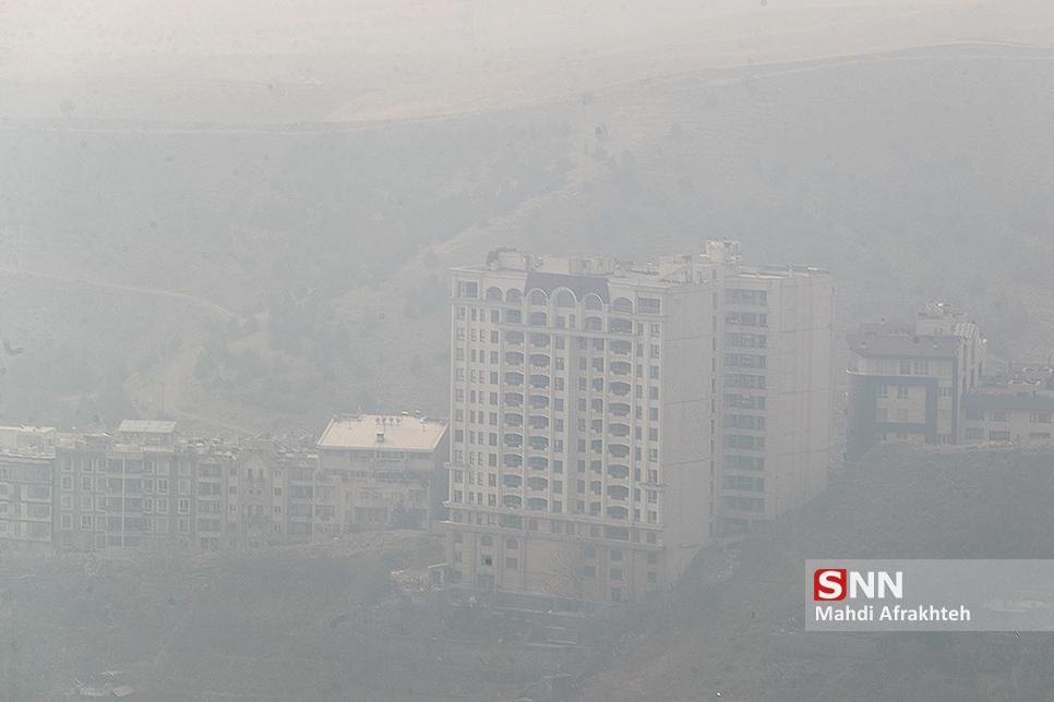 مقصران آلودگی هوا به دادسرا احضار می شوند ، متولیان تکالیف خود را به درستی انجام دهند
