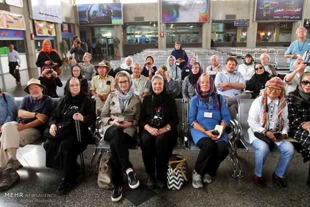 تأثیر مصوبه آمریکا بر بازار گردشگری ایران، به فکر آینده باشیم