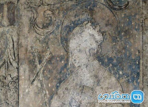 کشف اثری تاریخی که همنشین گرد و غبار بود