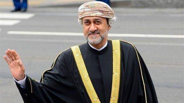 دستور سلطان جدید عمان برای تغییر سرود ملی و پرچم