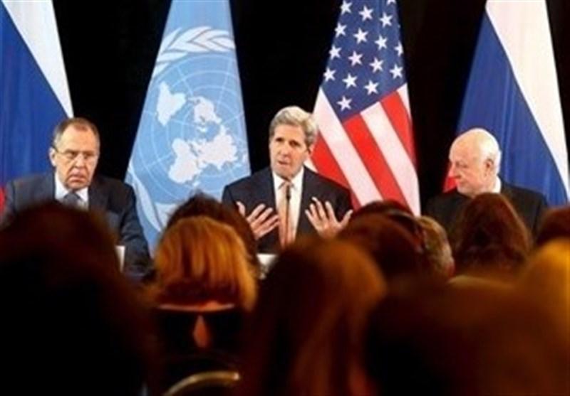 نشست سوریه با حضور وزرای خارجه کشورهای غربی در برلین برگزار می گردد