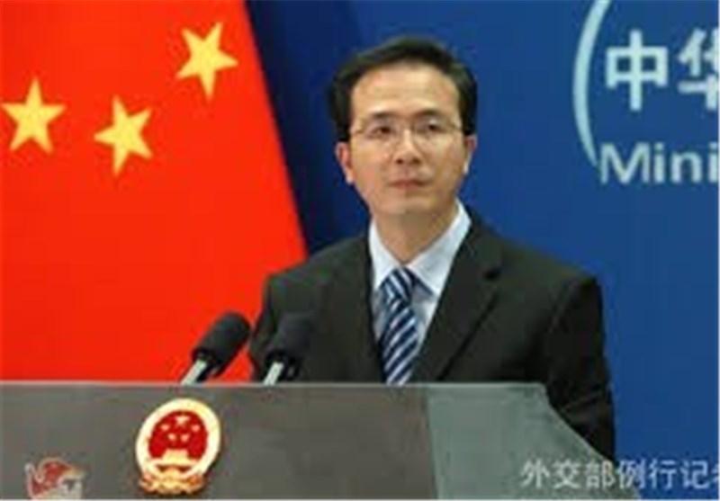 چین: آمریکا به حاکمیت و تمامیت ارضی پاکستان احترام بگذارد