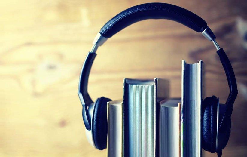 در روزهای شلوغ آخر سال، کتاب ها را بشنویم