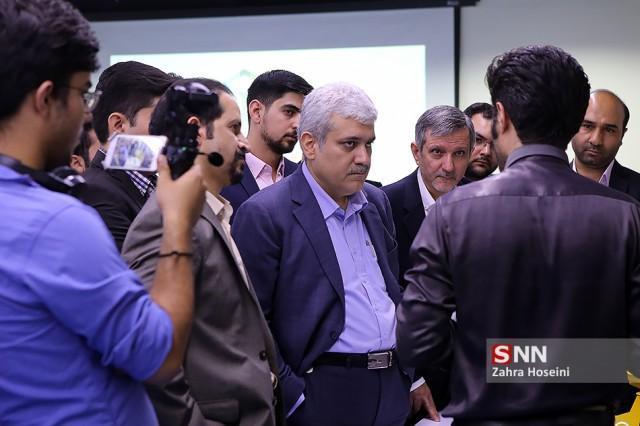 مرکز جامع رشد و نوآوری سازمان پژوهش های علمی و صنعتی ایران افتتاح شد
