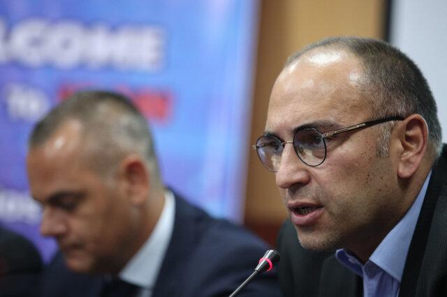 واکنش رئیس فدراسیون شنا به دریافت شانس المپیکی شدن از واترپلوی ایران