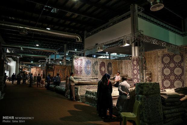پرداخت 50 درصد هزینه سرمایه گذاری در برگزاری نمایشگاه توسط دولت