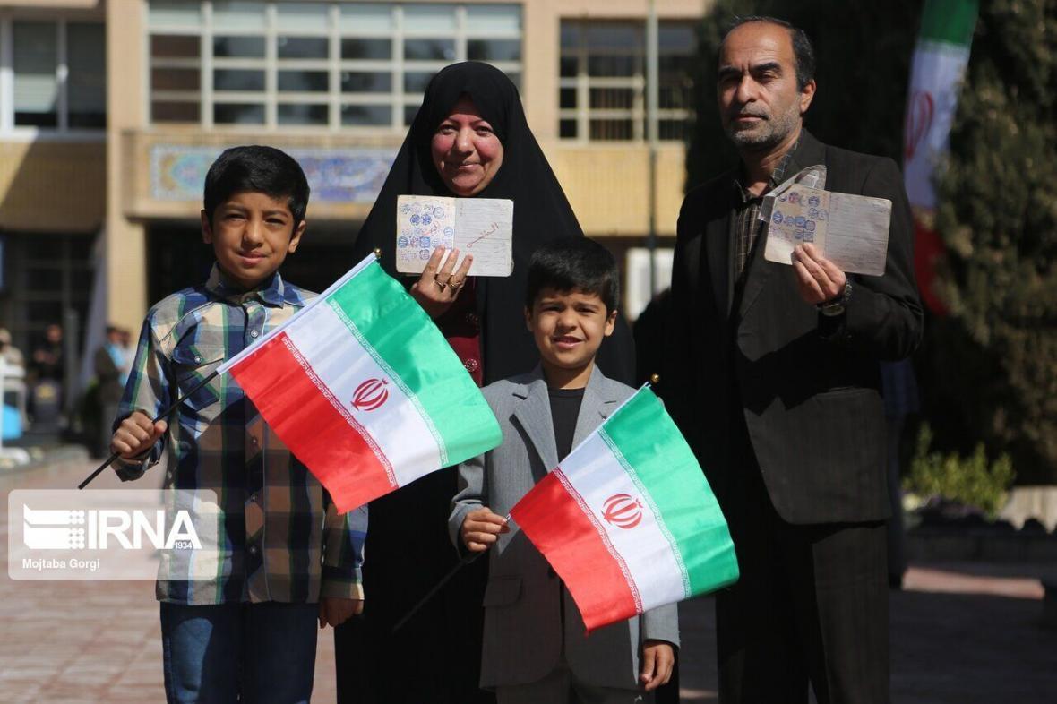 خبرنگاران 50 درصد واجدین شرایط در خراسان جنوبی رای دادند