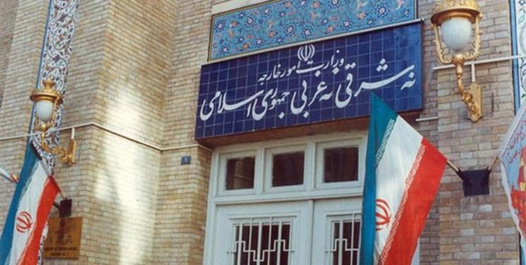 وزارت خارجه ایران سفر امروز ظریف به مسکو را تأیید نکرد