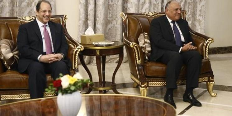 جلسه چند کشور عربی برای مقابله با نفوذ ترکیه در سایه تحولات سوریه