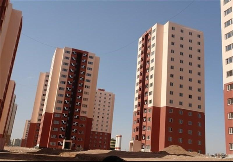 تحویل 4500 واحد مسکونی به متقاضیان مسکن فولادشهر
