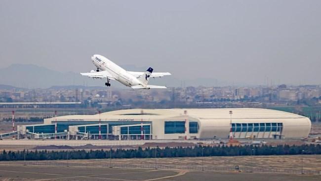 نحوه حمایت از کسب و کارهای صنعت حمل و نقل هوایی