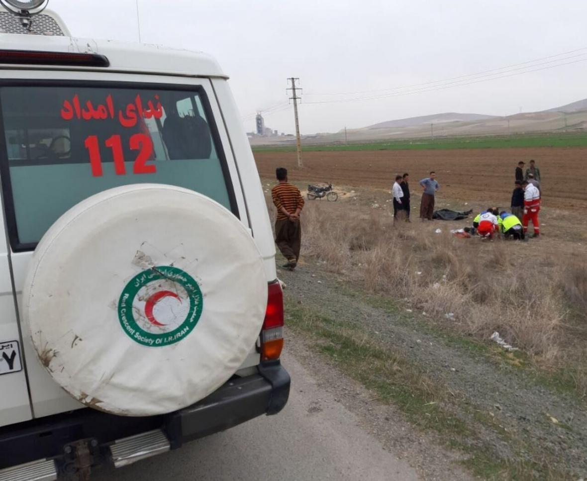 خبرنگاران تصادف های جاده ای در هرمزگان جان 226 نفر را گرفت
