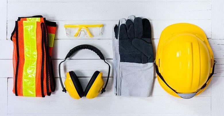 ایمنی در کارگاه ساختمانی ؛ مهم ترین اصول و استانداردها