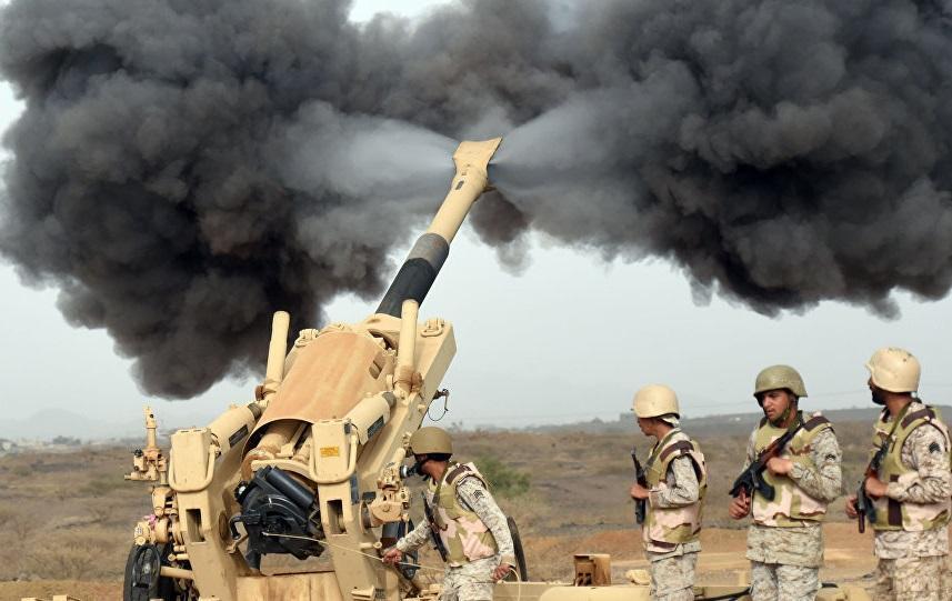 واکنش امارات به حمله موشکی یمن به سعودی ها