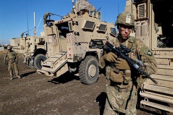 آمریکا پایگاه K1 در کرکوک عراق را تخلیه کرد