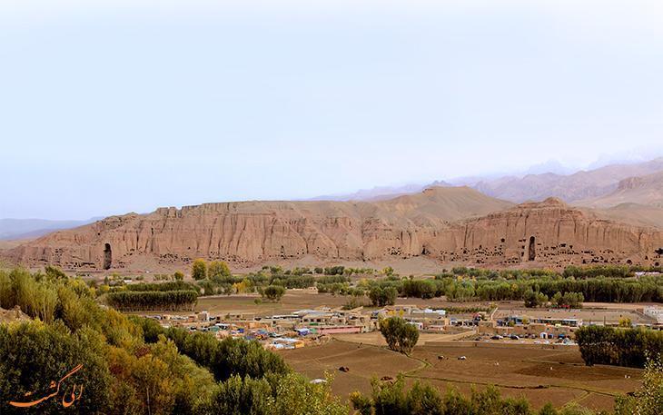 شهر غلغله در افغانستان، میراث جهانی یونسکو با قدمت 2000 سال