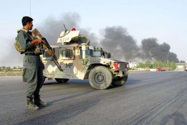 6 غیرنظامی در ولایت پکتیا در افغانستان کشته شدند