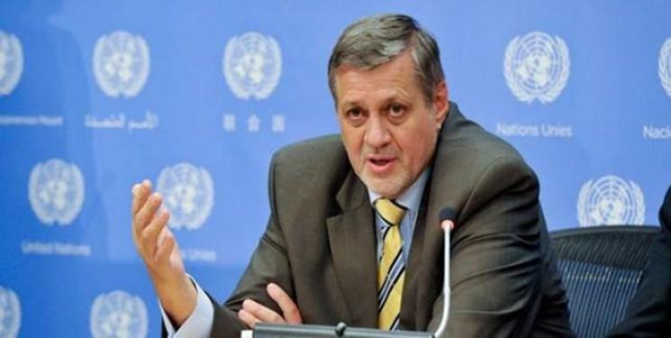 واکنش مقام سازمان ملل به حوادث لبنان؛ زمان مناسبی برای تسویه حساب نیست