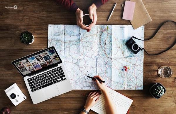 نکات کارآمد و مهم که پیش از سفر باید بدانید