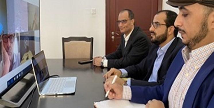 ملاقات سفرای اتحادیه اروپا با یک مقام صنعا درباره حل سیاسی بحران یمن