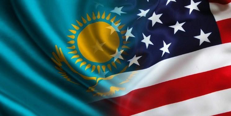 نگاه منفی قزاق ها به روابط با آمریکا؛ روسیه الگوی مورد قبول