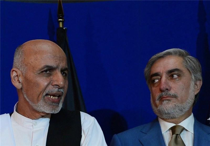 افغانستان، اشرف غنی و عبدالله درباره مسائل عظیم سیاسی به توافق رسیده اند