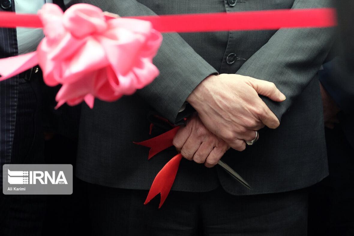 خبرنگاران 89 طرح عمرانی و صنعتی هفته دولت در جوین آماده بهره برداری شد