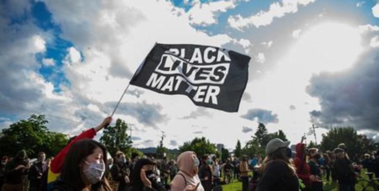 تلاش معترضان آمریکایی برای ایجاد منطقه خودمختار در پورتلند