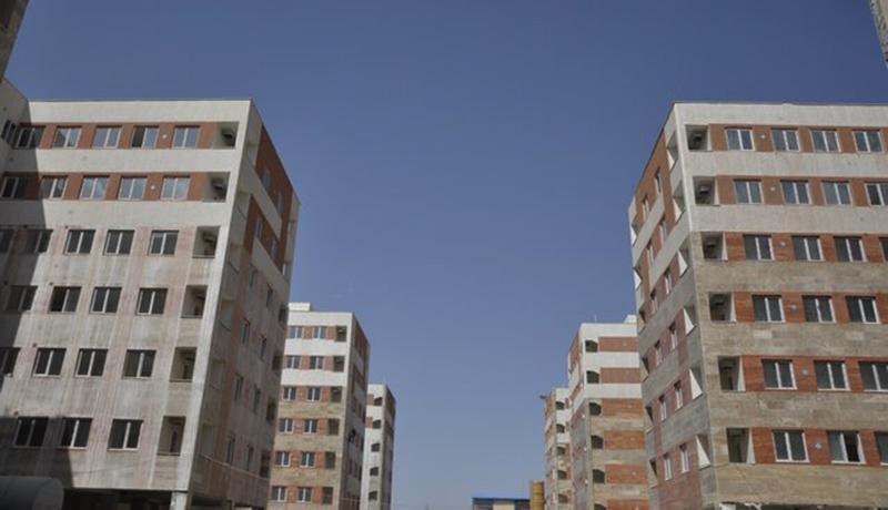 کدام آپارتمان ها مناسب خانه اولی های وام دار است؟
