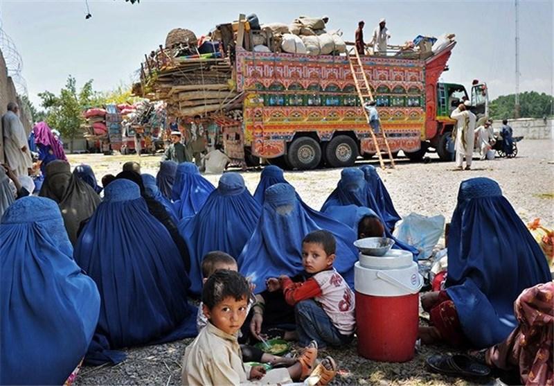 افزایش فشارهای مقامات پاکستانی برای اخراج اجباری پناهندگان افغان