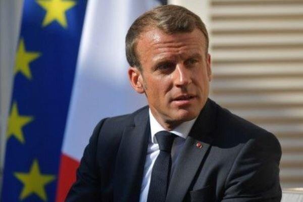 فرانسه: ترکیه دست به بازی خطرناکی در لیبی زده است