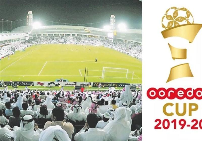 استمرار حضور تماشاگران قطری در استادیوم با وجود کرونا