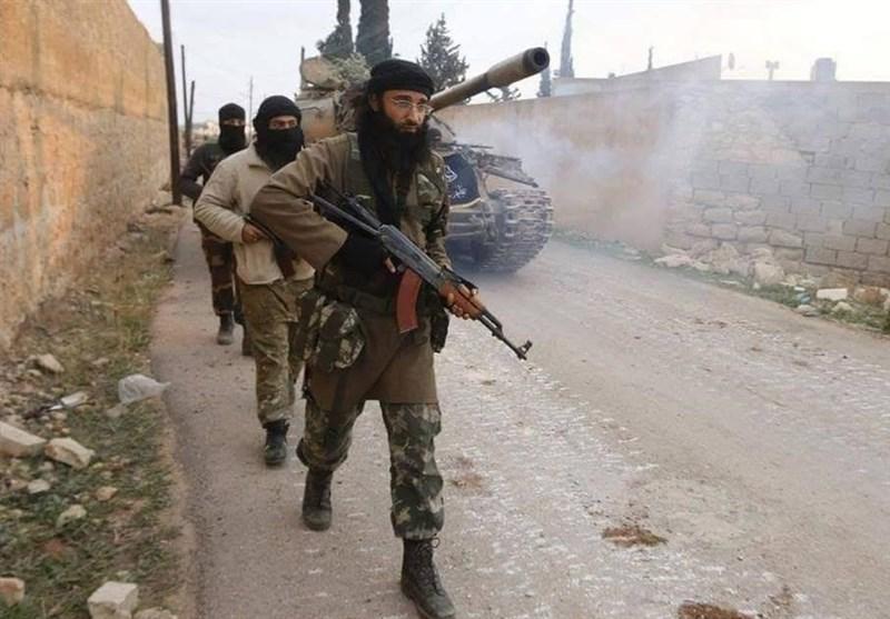 هشدار روسیه درباره اقدامات تحریک آمیز تروریست ها در ادلب