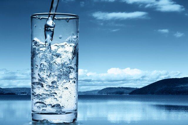تصفیه آب با آفتاب، چوب و باکتری!