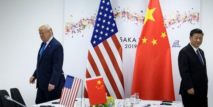 آمریکا خواهان تعطیلی کنسولگری چین در تگزاس شد