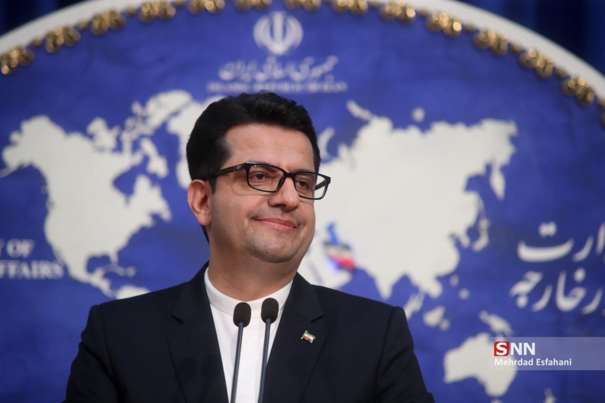 موسوی: خرسندی جمهوری اسلامی ایران از برگزاری موفقیت آمیز انتخابات پارلمانی سوریه