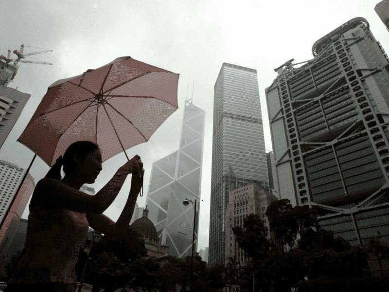گزارشی از هزینه های زندگی در هنگ کنگ؛ 5 کیلو برنج 7 دلارآمریکا، اینترنت ماهانه موبایل 26دلارآمریکا