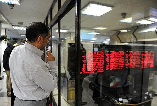 افزایش 45 هزار واحدی در بورس تهران ، شاخص کل به 2 میلیون و 80 هزار واحد رسید