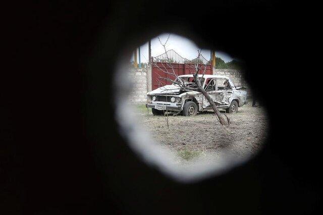 جزئیات تازه از تلفات نیروهای وابسته به ارمنستان در جنگ قره باغ
