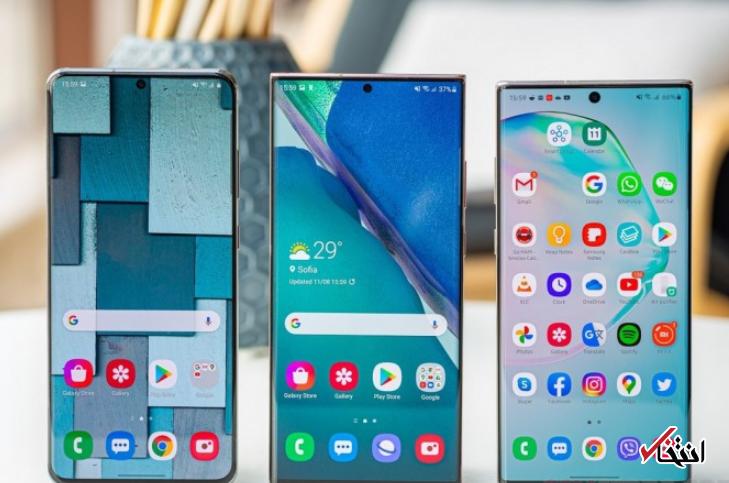 شرایط صنعت تلفن همراه در سه ماهه دوم 2020