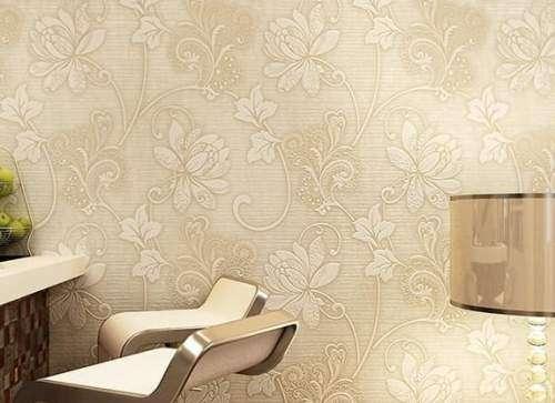 کاغذ دیواری نقاشی ساختمان