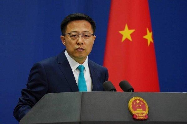 لغو ویزا چینی ها توسط آمریکا آزار و اذیت سیاسی محسوب می گردد